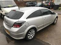 Vauxhall Astra design 1.6 2006 **P/X WELCOME/SWAPS**