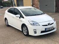 60 TOYOTA PRIUS HYBRID PCO REGISTERED UBER APPROVED HPI CLEAR