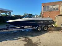 Tige 20v wakeboard boat not mastetcraft Malibu skinautique