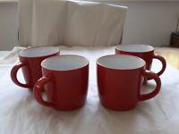 John Lewis tea/coffee mugs