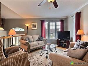 259 000$ - Maison à paliers multiples à vendre à Thurso Gatineau Ottawa / Gatineau Area image 4