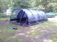 gelert BLISS 6 man tent