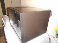 Panasonic Dimension 4 Microwave/Combi Oven