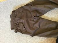 Technical trouser brand new