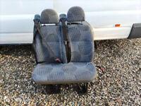 Ford, TRANSIT, Minibus Seats