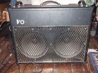 VOX VT100 VALVETRONIX GUITAR AMP