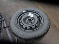 2 X NEW 215/60/16 MICHELIN AGILIS 51 TYRES £100