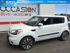 2010 Kia Soul **Bluetooth**