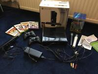 Xbox 360 Kinect Special Edition 250GB Console