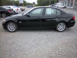 2008 BMW 3 Serie 323i