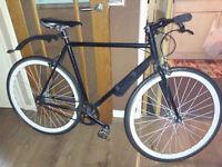 Bike, single speed ,singlespeed bike
