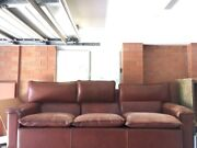 Leather Couch Coffs Harbour Coffs Harbour City Preview