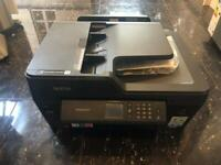 Nearly New Brother Printer MFC-J6530DW