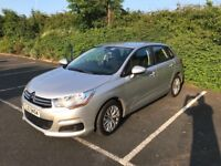 2011 Citroen C4 Very economical, priced for quick sale