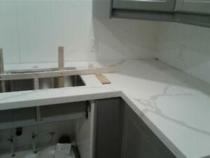Granite, Quartz Countertop low price as Laminate call now!!!