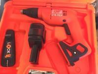 Spit HDI cordless drywall screwdriver