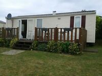 Mobile home for sale in France, on the Baie de Somme, near Saint Valéry sur Somme , Calais one hour