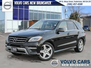 2013 Mercedes-Benz M-Class REDUCED | AWD | DIESEL | LEATHER |...