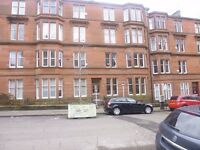 Two Bedroom Unfurnished Flat located on West Princes Street in Glasgow's West End