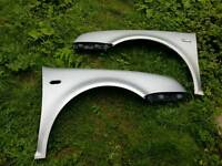 vw golf mk4 set of wings