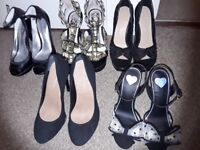 Designer Women Shoes for Sale