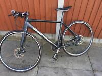 Cboardman hybrid pro not Carrera Not specialised not Gt