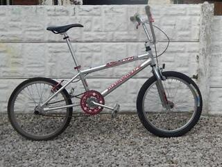 ** 1994 RETRO DIAMOND BACK BMX BIKE **
