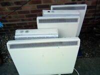 Storage heaters for sale in Norfolk