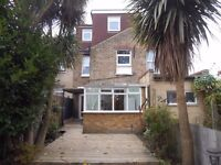 SPACIOUS & WELL PRESENTED FOUR BEDROOM, TWO BATHROOM UNFURNISHED HOUSE in this excellent location