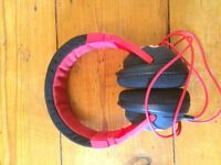 Skullcandy Hesh Over-Ear Audio Headphones
