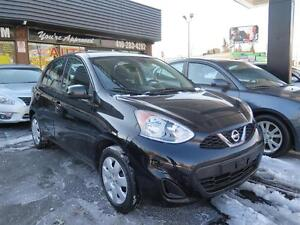 2015 Nissan Micra Cambridge Kitchener Area image 3