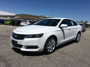 2016 Chevrolet Impala LT/CARPROOF CLEAN/ BACKUP CAM/BLUETOOTH