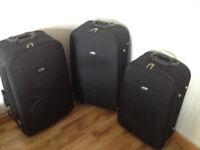 Dunlop Suitcases