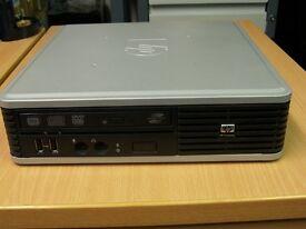 Hp Compaq Intel Core2 Duo 2.33 ghz, 2gb ram