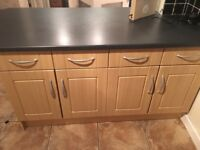 Kitchen Units Worktops and Appliances for Sale