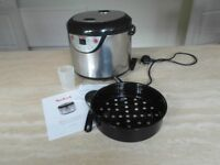 Electrical cooking equipment