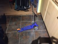 Mini Micro Scooter - good condition (3-5 years) £15