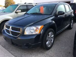 2008 Dodge Caliber SXT CALL 519 485 6050 CERTIFIED
