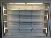 Shop Chiller Slim Cabinets with Compressors