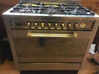 Diplomat range cooker £50