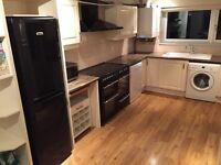 Complete Kitchen - Units Appliances Worktop Sink Tap