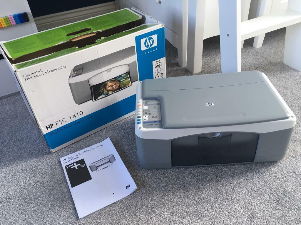 HP Printer/Copier/Scanner | in Kesgrave, Suffolk | Gumtree