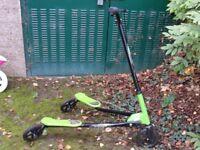 Fliker Scooter IP1 / IP4