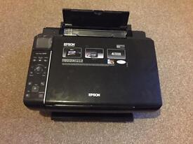 Epson Stylus Printer SX415