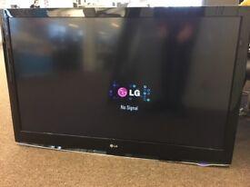 LG TV 47 Inch LG47LH3000 Television