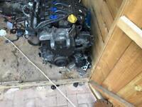 Renault master2.2 engine