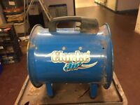Clarke CAM300 Ventilation - Extraction Fan