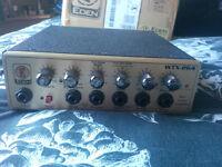 Eden WTX264 Bass Amp