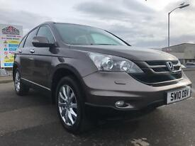 Honda CR-V I-DTEC excellent condition service history