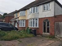 3 Bedroom House TO LET - Dudley